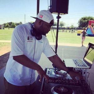 Hip-Hop R&B Mix DJ Mr. Duke