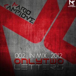 001 aprile 2012 - set by Mario Campione dj