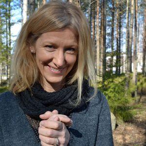 Den trotsiga närvaron - Liza L Lundkvist