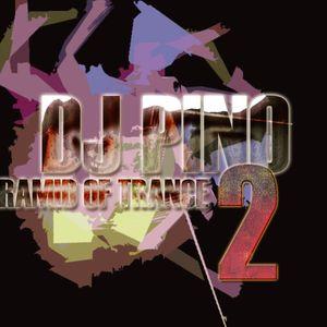 Dj Pino - Pyramid of Trance 2