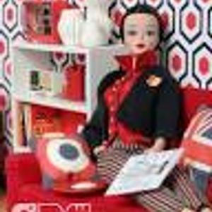 BEAT STEW #3 ~ Barbie waxes indie