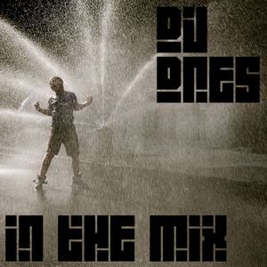 DJ DRES - IN THE MIX (August 25th 2015)