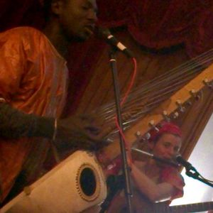 Health & Happiness Hour (Feat. artists and tour Katus & Yankuba Conteh) May 13th 2015