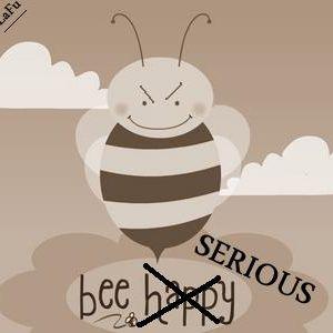 LaFu - Bee Serious II live