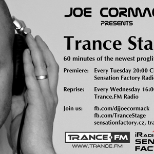 Trance Stage #011 with Joe Cormack