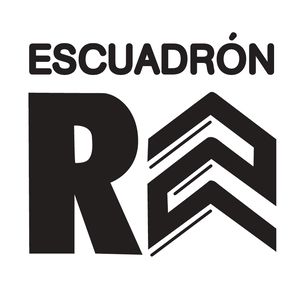 ROKASTEREO ESCUADRÓN R2 MIERCOLES 29 ABRIL