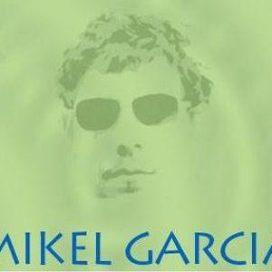 Shamkara Club Mikel Garcia October 11 at coolmusicradio.es