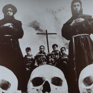 DjSet / MARA B. STONES # LUIS VAN CLEEF (Rockadelic MixTape) / Under The Black Sun