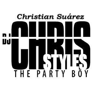 BAR MI PAIS 1997  MIX 1  CHRISTIAN SUAREZ / CHRIS DJ
