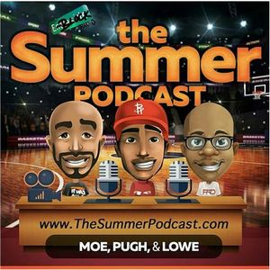 The Summer Podcast : Interview w/ Lew Hill  (E-Block Radio Podcast Network)