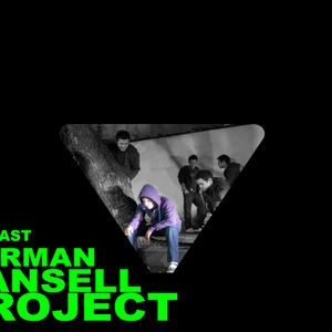 4 PRESENTA : PODCAST 4 : NORMAN HANSELL PROJECT :