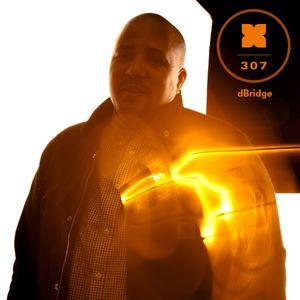 Podcast 307: dBridge