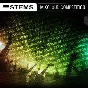 Mix To Win - Alien Virus Oko