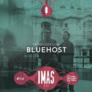 IMAS FM No. 116 - Bluehost