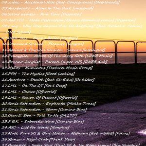 Lo_contakt // Live on UK's Innersence Radio (12th September 2012)