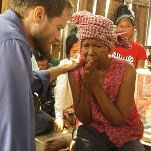 Power Encounters: God's Work Among Persecuted Believers in Cambodia