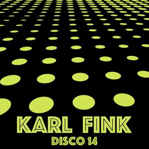 Karl Fink Disco 14 Live At Terraza Alaire By Karl Fink
