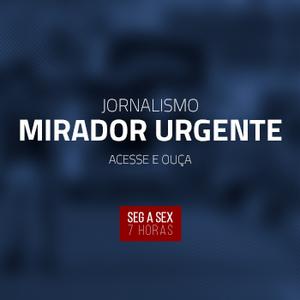 Mirador Urgente [Segunda-feira, 08 de janeiro de 2018]