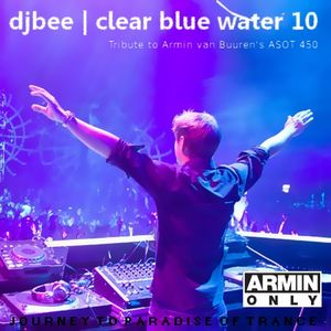 clear blue water 10 asot edition