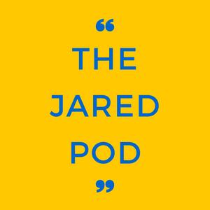 The Jared Pod Episode 2: Santino Matrundola