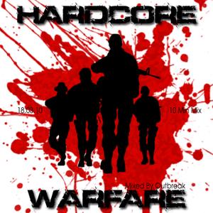 Gaz Outbreak - Hardcore Warfare