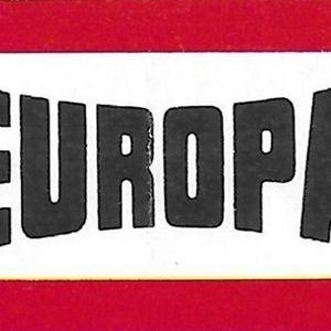 Dj Pajtás - Europa Hit Parade (Sell-action#420_tilos90.3_2019.07.14)