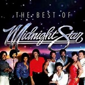 MIDNIGHT STAR - FREAKAZOID - MIDAS