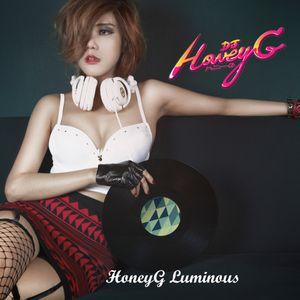 HoneyG Luminous