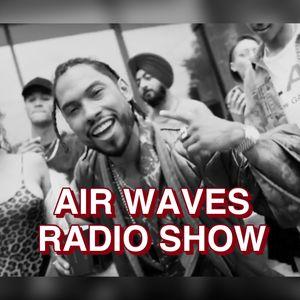 Air Waves Radio Show #6 (05.09.17)
