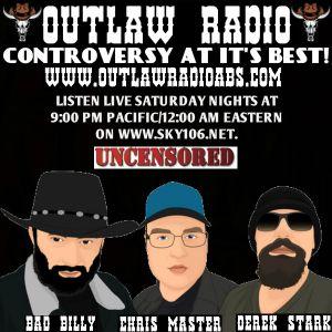 Outlaw Radio (September 13, 2015)