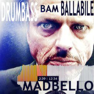 DrumBass Bam Ballabile (The Mix)