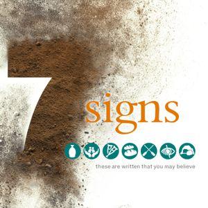 Week Seven | Worship Center