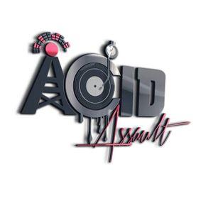 ACID ARMY LIVE -BOMB DETONATION, ACID ASSAULT RADIO SHOW -NYD2018