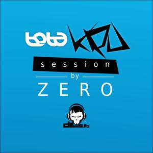 Zero Beta Kru - BetaKru Sessions @ Drums.ro Radio (15.01.2013)