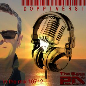 In the Mix 10712