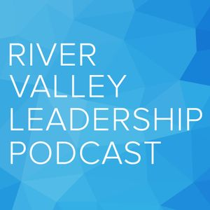 """Episode 015: """"Everyone wins when a leader gets better."""""""