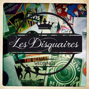 Playlist Les Disquaires Weddings Rock 60s