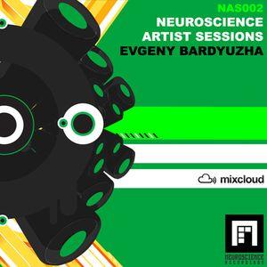 NAS 002 - Evgeny Bardyuzha