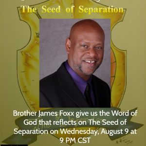 The Seed of Separation