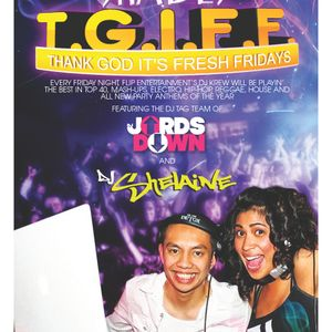 DJ JORDSDOWN 2013 LIVE MIX 1