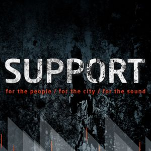 INFRA Subland_Support_DUBSTEP_Mix
