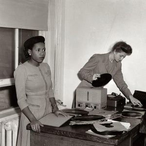The Women's Music Appreciation Society SESSION #2