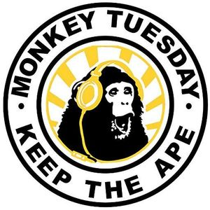 Monkey Tuesday 101115