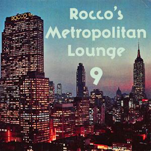 Rocco's Metropolitan Lounge 9