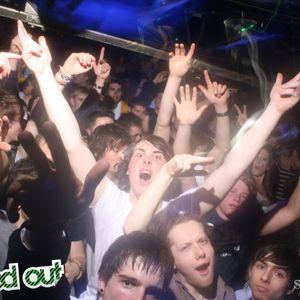 Dancefloor Dubstep Mix 10/2010 - DUBBED OUT PROMO MIX!