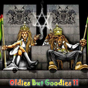 Oldies But Goodies 11 ~ Liliroots Mendes selections ~ Rastfm ~ 31/03/2017