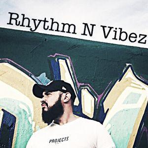 #Rhythm N Vibez mixed by DJ DeeRey (Black/Reggaeton/Dancehall/PartySound)#
