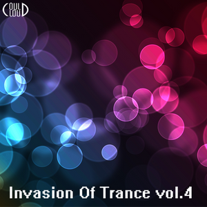 CouldCloud - Invasion Of Trance vol.4