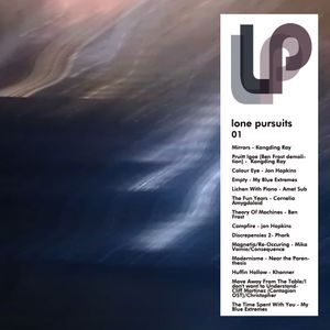 lone pursuits podcast 01