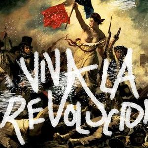 Eva Pacifico - Viva la Revolucion!